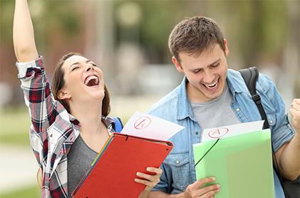 Etudiants, préparation aux concours ,  retrouvez confiance et concentration